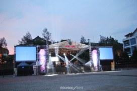 Blazture 2013 Stage